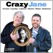 RETRO: Guitarist David Starobin and Baritone Patrick Mason, Two-Thirds of Crazy Jane, @ An Die Musk (3/30/12)