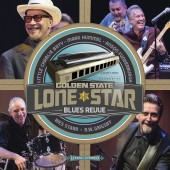 Golden State Lone Star Blues Revue