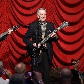 Les Paul 100th Anniversary Celebration - Performance