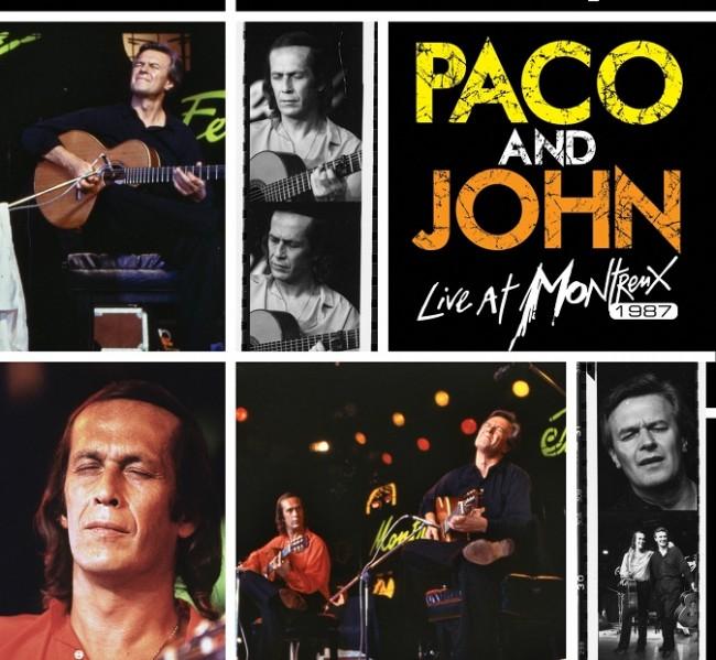 Paco & John