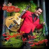 'Swingin' in the Swamp' by The Kat Kings