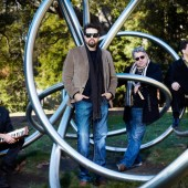 Jeff Denson Quartet