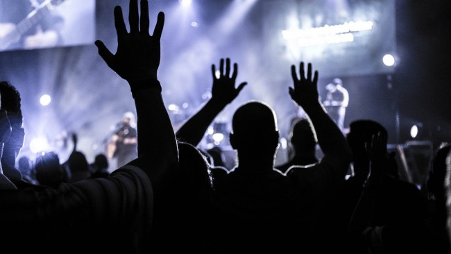 How to Plan a Successful Music Event