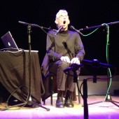 EXCLUSIVE: Jaap Blonk's Sound Poetry Primer @ Roulette