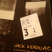 Why You Should See Jack Kerouac's 'Big Sur'...the Movie