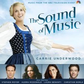 Favorite things get a twist in new U.S. TV version of 'Sound of Music'