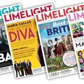UPDATE: Limelight Magazine, in Danger of Going Under, Finds New Publisher in Arts Illuminated