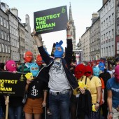Free Pussy Riot: Amnesty International's Bringing Human Rights Home Concert Loses Sight of Both Humans and Rights