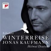 Classicalite Recording News: Superstar Tenor Jonas Kaufmann Releases New Album of Schubert's 'Winterreise' on Sony Classical