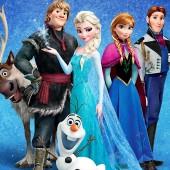 Disney's 'Frozen' Characters