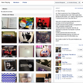 Record Posting 'Now Playing' Facebook Group Grows to 500 Strong, Demands You to Join up