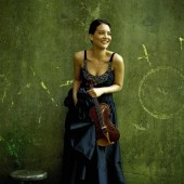 Violinist Anne Akiko Meyers Makes Her Chicago Symphony Orchestra Debut with Mason Bates' Violin Concerto