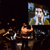Access Contemporary Music Presents the Sound of Silent Film Festival in Chicago