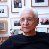 """Architect Frank Gehry to Create Original Stage Design for Chicago Symphony Orchestra's """"Boulez at 90"""" Multimedia Program"""