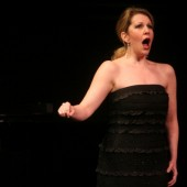 Saving Grace: Joyce Didonato Offers Masters Class for Aspiring Opera Singers as Part of Carnegie Hall Residency Program, Ages 18-24