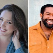 On Wings of Song: Susanna Phillips and Eric Owens Will Sing Schubert Lieder at Symphony Center on Mother's Day