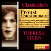 EXCLUSIVE: Poet Theresa Stern Takes Classicalite's Proust Questionnaire