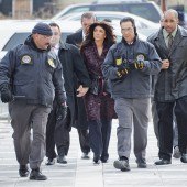 Joe and Teresa Giudice Arrest