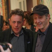 Minimalist Masterworks: Steve Reich and Philip Glass Take the Stage at BAM's 2014 Next Wave Festival, Robert Plan and Iron and Wine to Also Perform