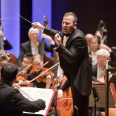 LIVESTREAM: China's First-Ever Symphonic Webcast Will Feature the Philadelphia Orchestra Led by Yannick Nézet-Séguin