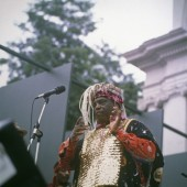 Ra Ra Release: 21 Essential Sun Ra Albums Released via Artist's Archives and Redistributed to Bring Soloist to the Forefront