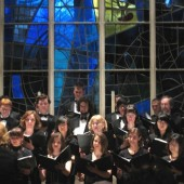 From the Heart of Russia: Northwestern University's Music Academy Chorus Sings Borodin's 'Polovtsian Dances' and Rachmaninoff Songs