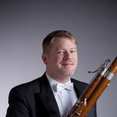 Principal Bassoon David McGill Resigns from the Chicago Symphony Orchestra, Accepts Teaching Position at Northwestern University