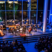 New York Philharmonic Biennial, 'Beyond Recall', to be Streamed via Q2 Music as Part of WQXR's Simulcast