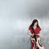 MacArthur Genius Alisa Weilerstein Does One-Off Performance at New York Philharmonic Biennial in Matthias Pintscher's 'Reflections in Narcissus'