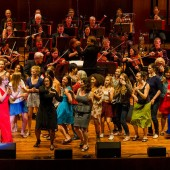 VIDEO: Seattle Symphony Orchestra Recreates Sir Mix-A-Lot's 'Baby Got Back' For the Classical Nation
