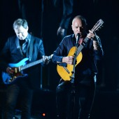 Sting at the Tony Awards