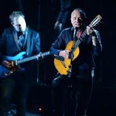 Sting at the Tony Awards