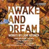 Hollywood Film Composer Lior Rosner Releases Classical Album 'Awake and Dream' on Bridge Records