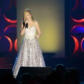 VIDEO: Jackie Evancho Releases