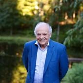 Legendary Conductor Lorin Maazel, 84, Dies at Virginia Estate