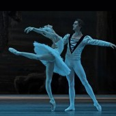 Bolshoi Ballet in Cinema Announces 7 Productions in HD, Coming to Theaters in the U.S. and Canada in 2014-15