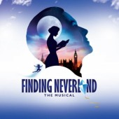 Finding Neverland, the Musical