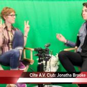 EXCLUSIVE: Clite A.V. Club Q&A with Jonatha Brooke & Ian Holubiak
