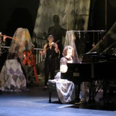 eighth blackbird to Present 'Columbine's Paradise Theatre,' a Musical Fantasy on commedia dell'arte Themes, at MCA Chicago