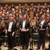 99 Problems: ASO in Contract Disputes Following 2014 Season, Symphonies Across the Nation Hit Turbulence