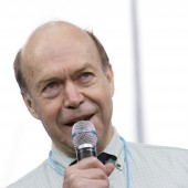 Dr. James Hansen