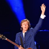 [WATCH] Bach to The Beatles: Paul McCartney Strums Classical Concerto and 'Blackbird' with Carlos Bonell for New Guitar Composition