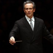 Fabio Luisi Named Principal Conductor of the Danish National Symphony Orchestra in 2017, Following Zurich opera and Met Opera
