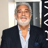 Placido Domingo to Close Out the iTunes Festival in London on September 30