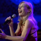 From the Canto Crooner: Ute Lemper Echoes Pablo Neruda with a Bandoneon Player at New York's 54 Below