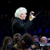 Sonic Enrichment: Lincoln Center's 'White Light Festival' Opens October 7 at Drill Hall with Simon Rattle and the Berlin Philharmonic