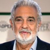 Placido Domingo, 73, Extends His Tenure as General Director of L.A. Opera Through 2018-19