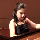 Police State: 13-Year-Old Pianist Avery Gagliano Labeled a Truant after D.C. School Systems Fails to Recognize Excused Absences