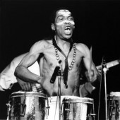 Not World Music: Fela Kuti Immortalized in Alex Gibney's Upcoming Documentary 'Finding Fela' and Finds Mainstream Success