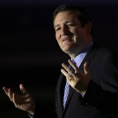 Senator Ted Cruz Won't Attend Lincoln Center Protests for 'The Death of Klinghoffer' on Monday According to Spokesman